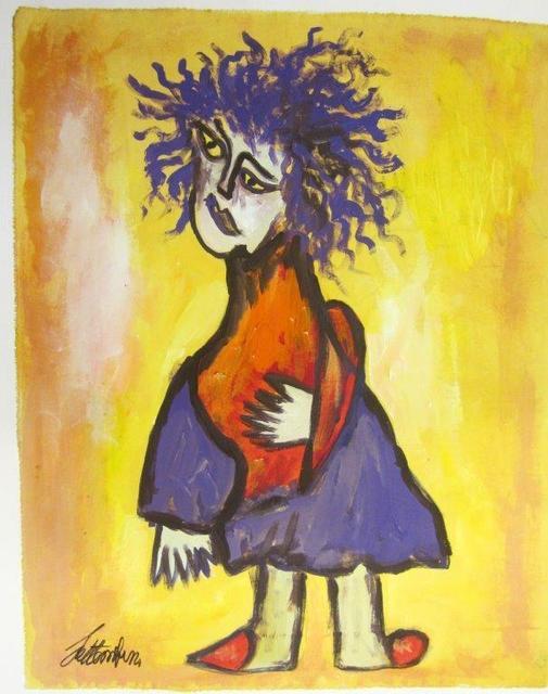 , 'Untitled,' 1994, Maroncelli 12