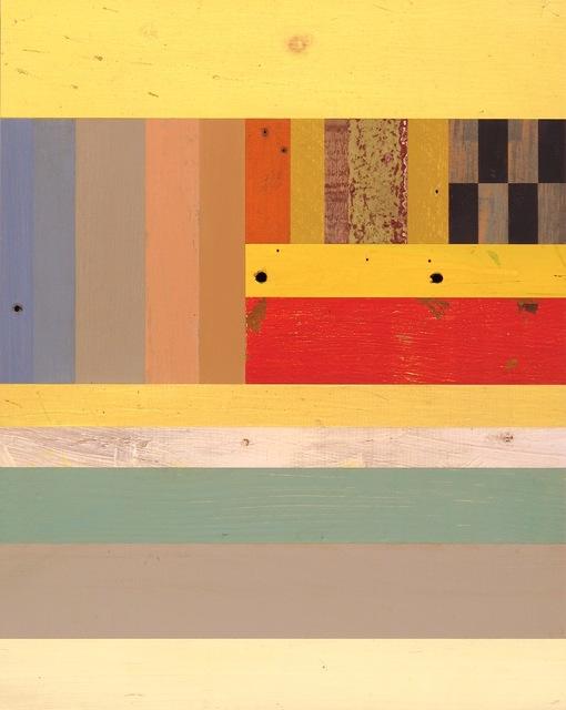 Duncan Johnson, 'Joker', 2013, Julie Nester Gallery