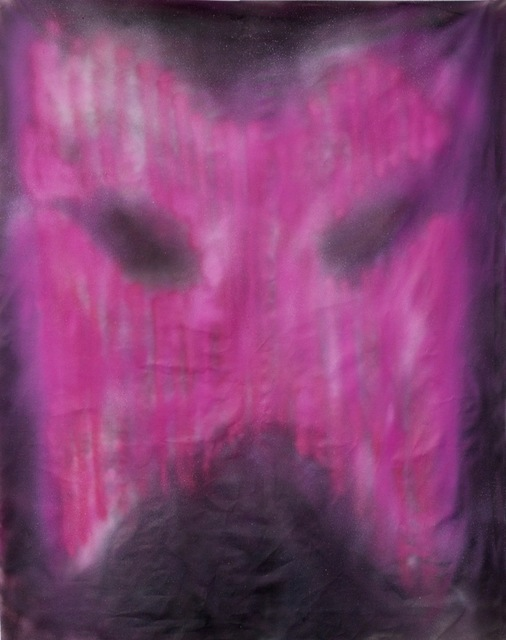 , 'Máscara,' 2013, Miau Miau