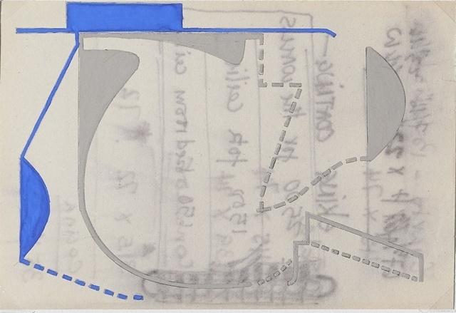 , 'Respiraciones, exercises,' 2013, Henrique Faria Fine Art
