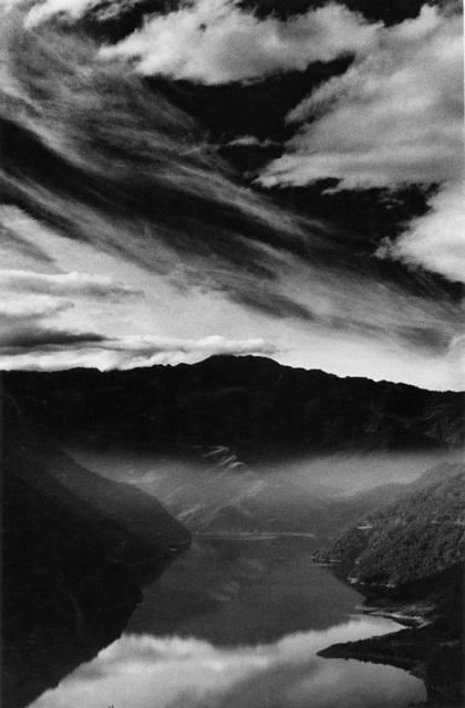 , 'A Trip to Wushe,' 1972-1973, Taipei Fine Arts Museum