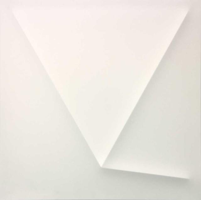 , 'CCLXXXX,' 2010, Marion Gallery