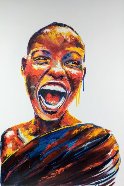 , 'No. 52,' 2019, Castelli Art Space