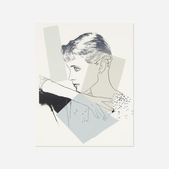 Andy Warhol, 'Untitled', c. 1982, Rago/Wright