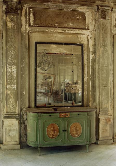 , 'Isabella's Mirror, Havana,' 1999, Holden Luntz Gallery