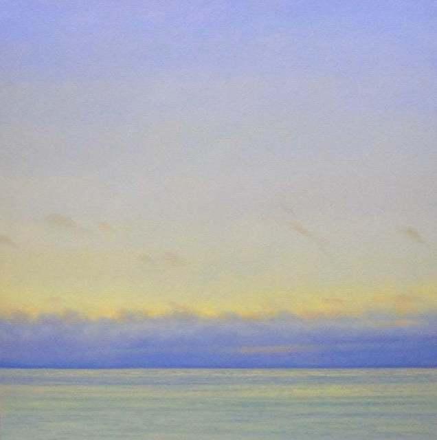 Willard Dixon, 'Cloudy Horizon ', 2019, Andra Norris Gallery