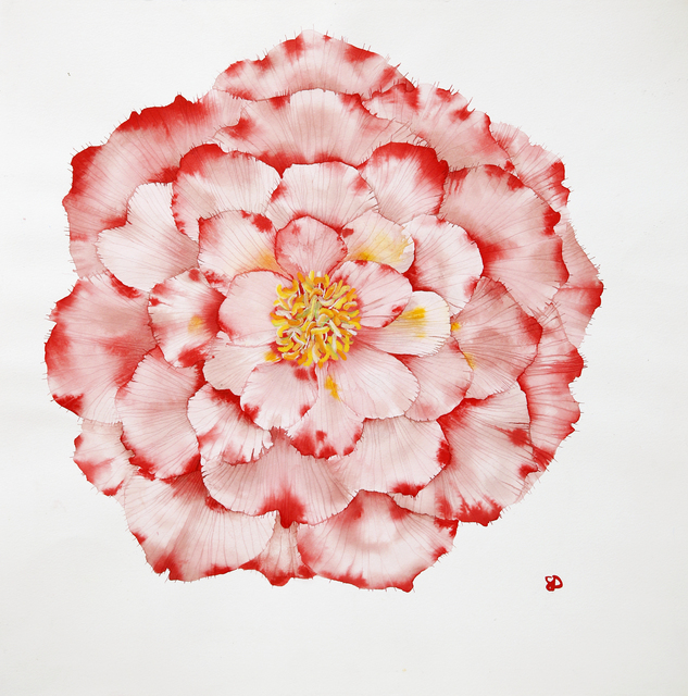 , 'Flower in Bloom,' 2018, SHOWstudio