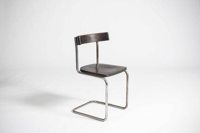 , 'Chair,' ca. 1930, Casati Gallery