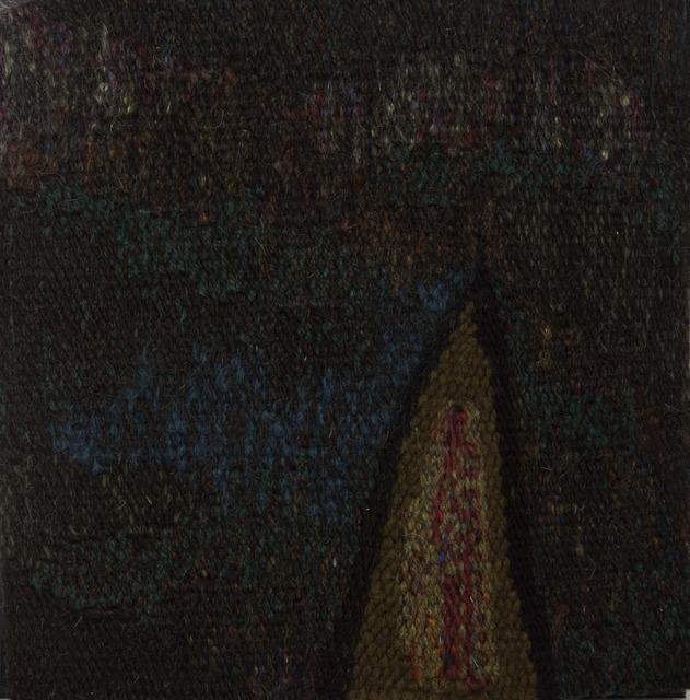 , 'Amaterasu´s cave,' 2017, Maria Elena Kravetz