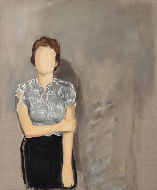 , 'Untitled,' 2017, Hosfelt Gallery