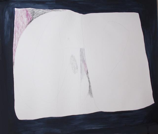 , 'Escudo,' 2012, Big Sur Galería