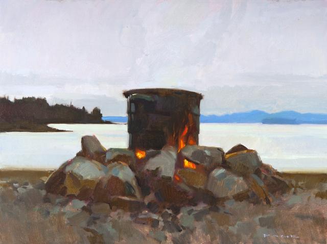 , 'Boil,' , Dowling Walsh