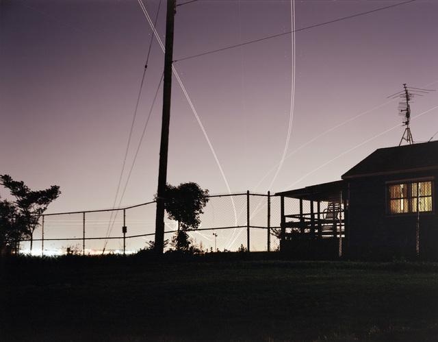 , 'Landings LaGuardia Runway 22,' 2006, Kopeikin Gallery