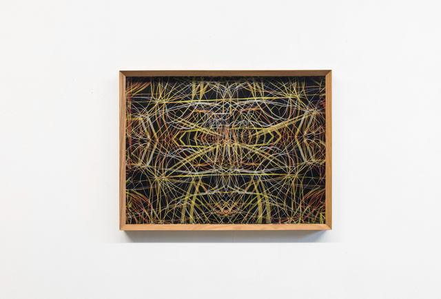 , 'Mirror 2017,' 2017, Galerie Italienne
