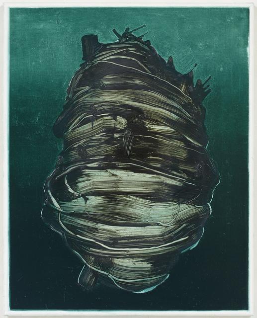 , 'Untitled,' 2015, Gerhardsen Gerner