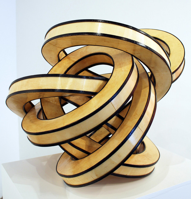 John Rose, 'Tai Chi Series: Single Whip, Classic Chanel Style', 2015, Robert Berman Gallery