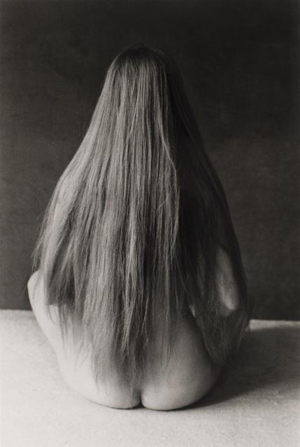 , 'Paris,' 1946-printed later, Tracey Morgan Gallery
