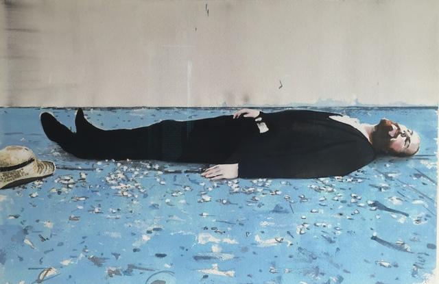 , 'Vincent,' 2015, Borzo Gallery