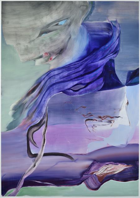 , '13.06.2015,' 2015, Setareh Gallery