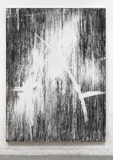 , 'Offene Türen,' 2017, Galerie Klüser