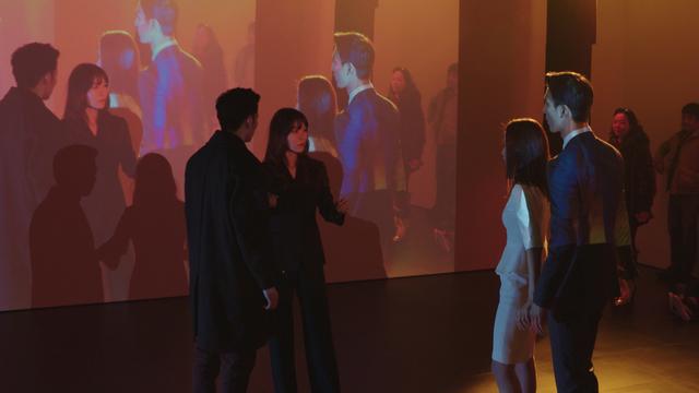 , 'Stairway to Heaven,' 2016, Gallery Hyundai
