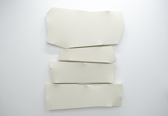 , 'The Last Gasherbrum,' 2018, Galerie Richard