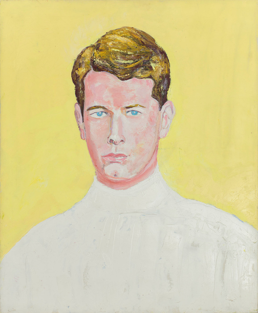 , 'Robert Kennedy,' ca. 1968, Michael Rosenfeld Gallery