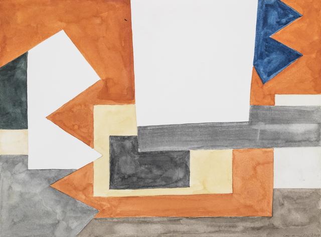 , 'cut (action),' 2013, Mai 36 Galerie