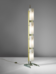 Angelo Lelii, 'Floor lamp, model no. 12705,' ca. 1954, Phillips: Design