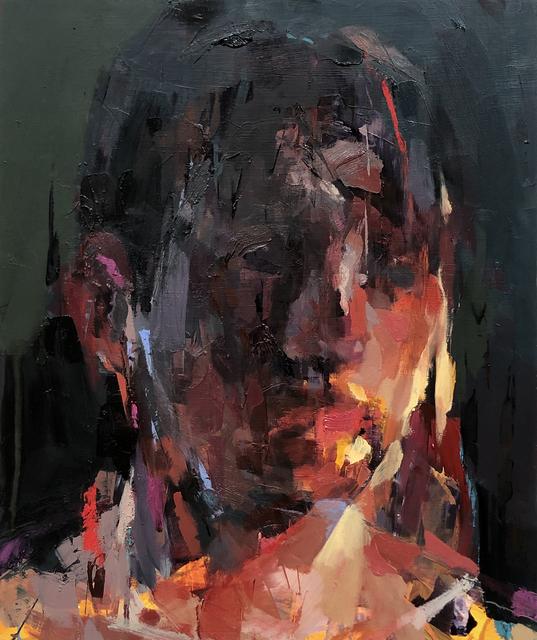 Kai Samuels-Davis, 'The Sleeper III', 2019, Dolby Chadwick Gallery