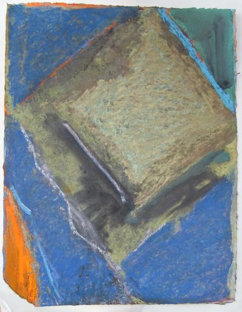 , 'Homage,' 1988, Anita Shapolsky Gallery