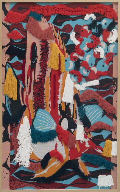 , 'The Damavand Pool,' 2017, Ruttkowski;68