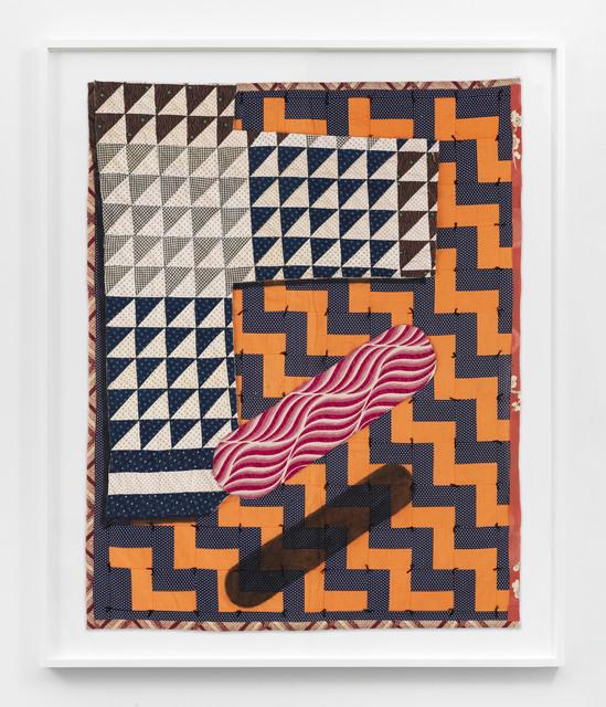 Sanford Biggers, 'Moon River', 2019, Marianne Boesky Gallery