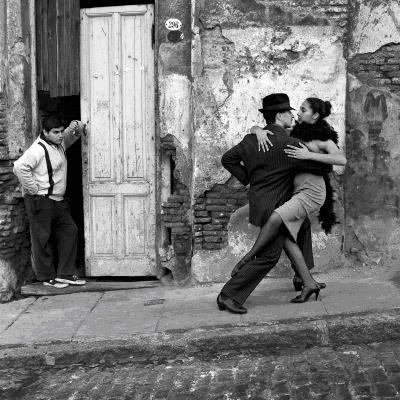 , 'Tango Dance Series,' 1989, N2 Galería