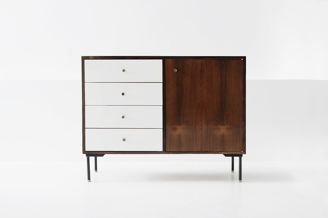, 'Chest of drawers,' 1957, Side Gallery