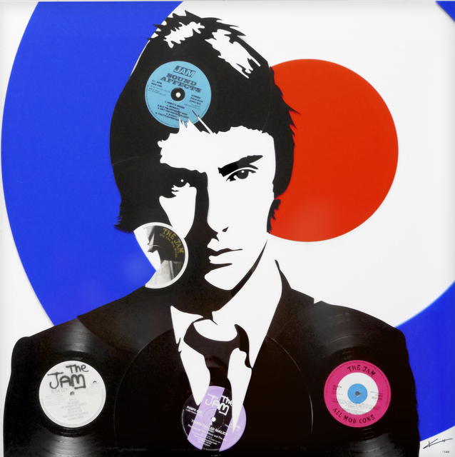 Keith Haynes, 'Paul Weller', N/A, Gallery Different