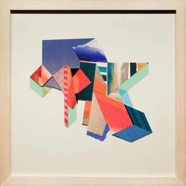 , 'Parts and Pieces 3,' 2015, Paradigm Gallery + Studio