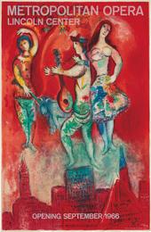 Carmen, by Charles Sorlier