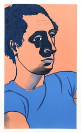 Alice Neel, 'Portrait of Sam,' 1981, Heritage Auctions: Holiday Prints & Multiples Sale