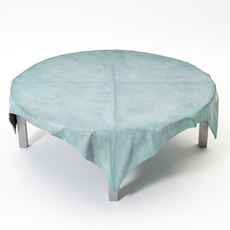 , 'Prototype 'Dressed' low table,' 2014, Sebastian + Barquet