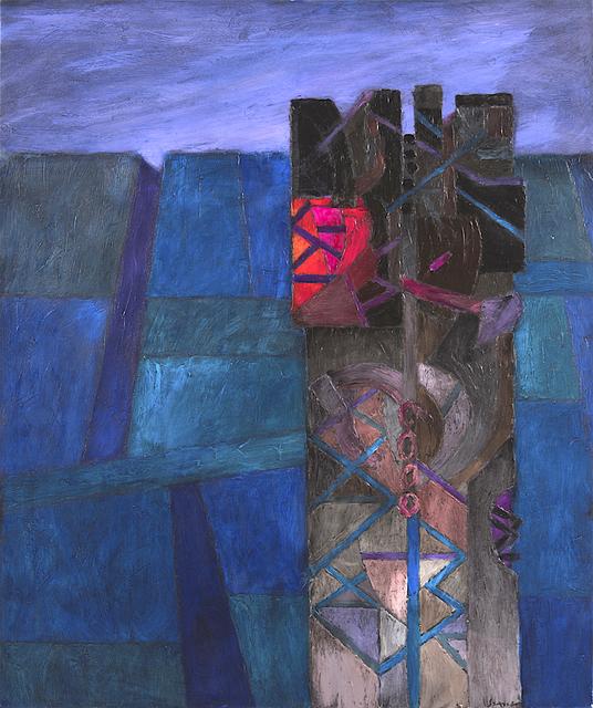 , 'Trashumantes,' , Durban Segnini Gallery