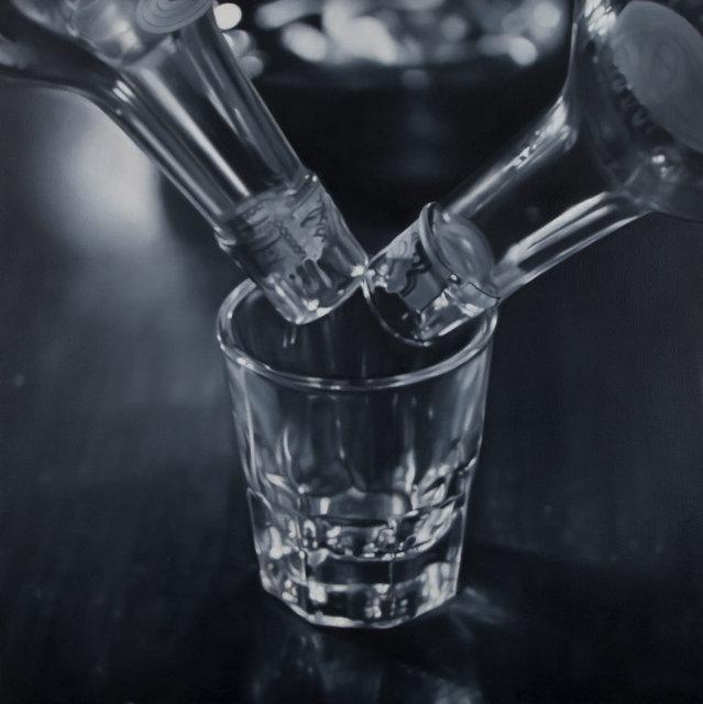, 'The Tears I've Tasted, 1967,' 2014, MARUANI MERCIER GALLERY
