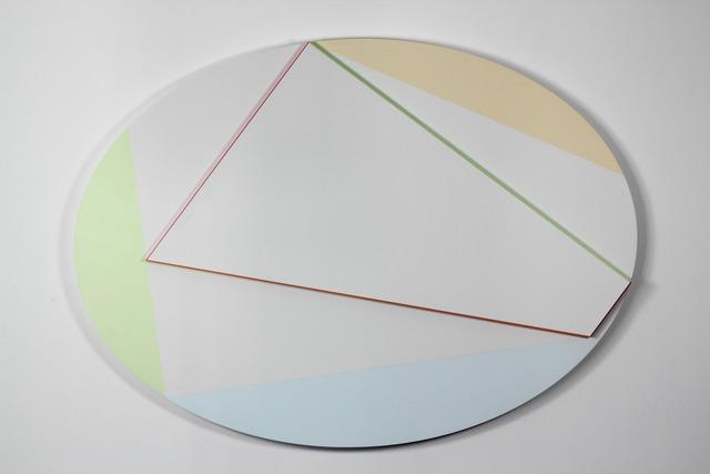 , 'OV.L.12,' 2014, Bernard Jacobson Gallery