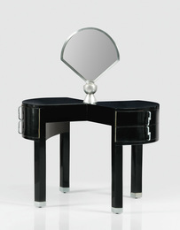 Eugène Printz, 'An Important Dressing Table,' circa 1929, Sotheby's: Important Design