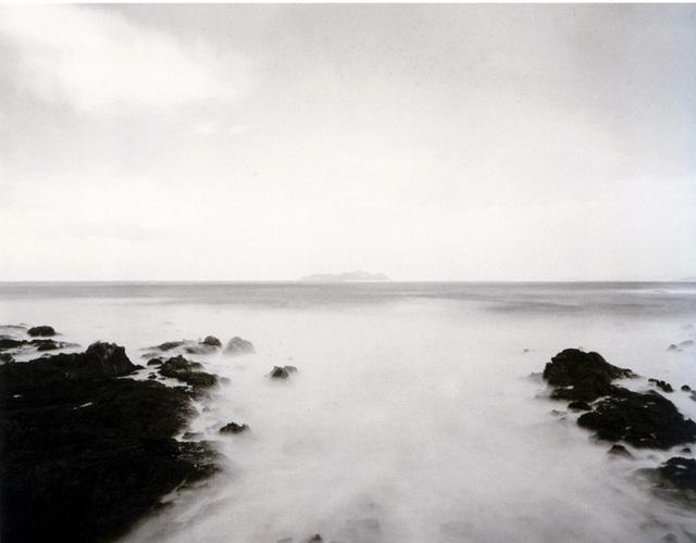 , 'Islas Cíes,' 2009, Galería Joan Prats