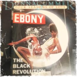 Black Revolution / Huey Newton & Donna Summer