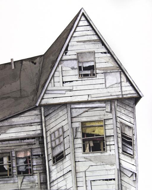 , 'House Study III,' , Paradigm Gallery + Studio