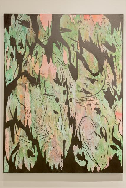 , 'A.C.G ,' 2015, Cardoza Fine Art