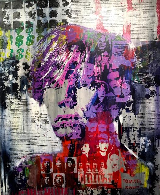 , 'Who New?? ,' 2016, Hazelton Fine Art Galleries
