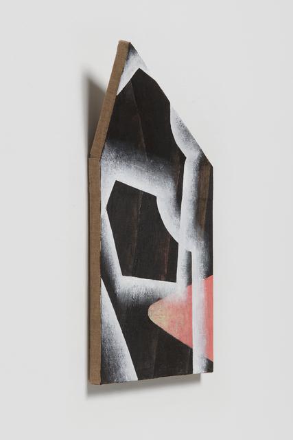 , 'The Unreleyeable Organ,' 2018, 315 Gallery